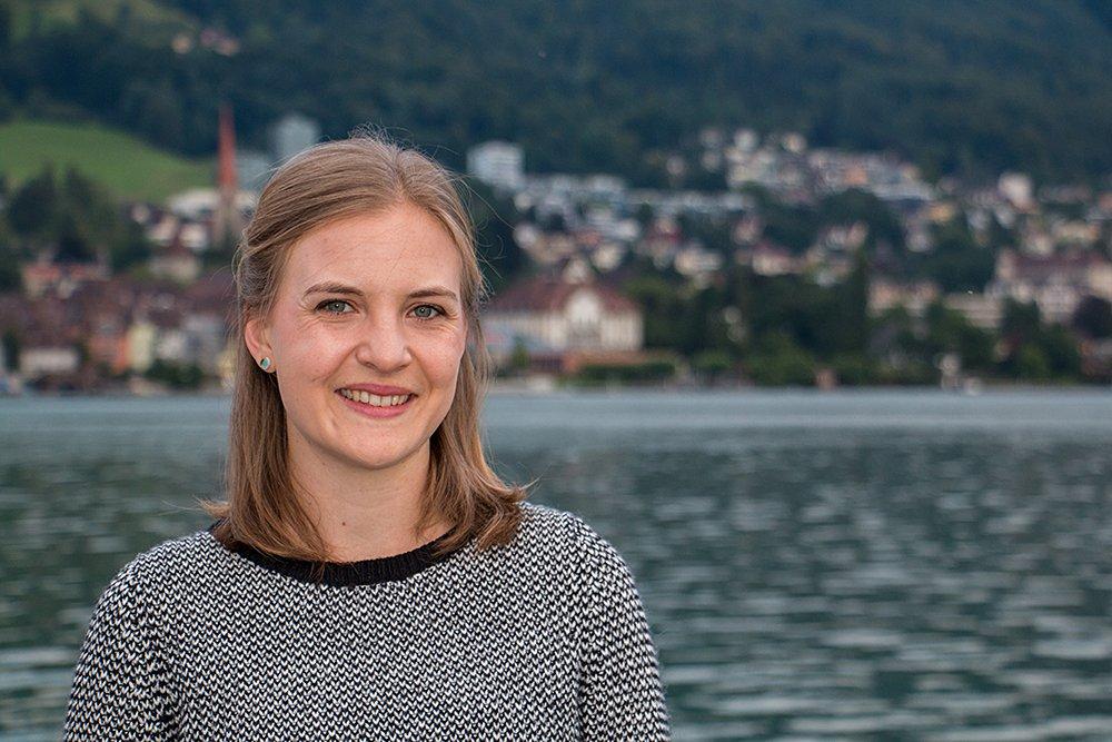 Julia Hedinger