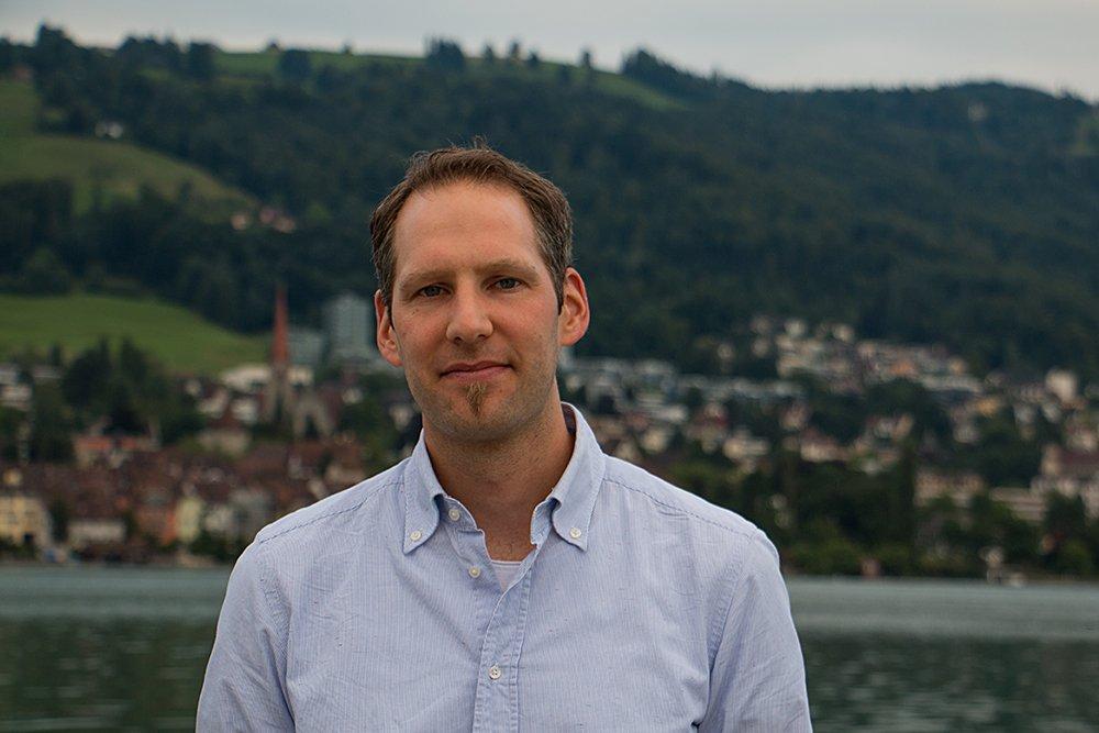 Roger Betschart